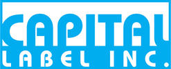 Capital Label logo, SweetMarketingSuccess.com does brand building and food marketing